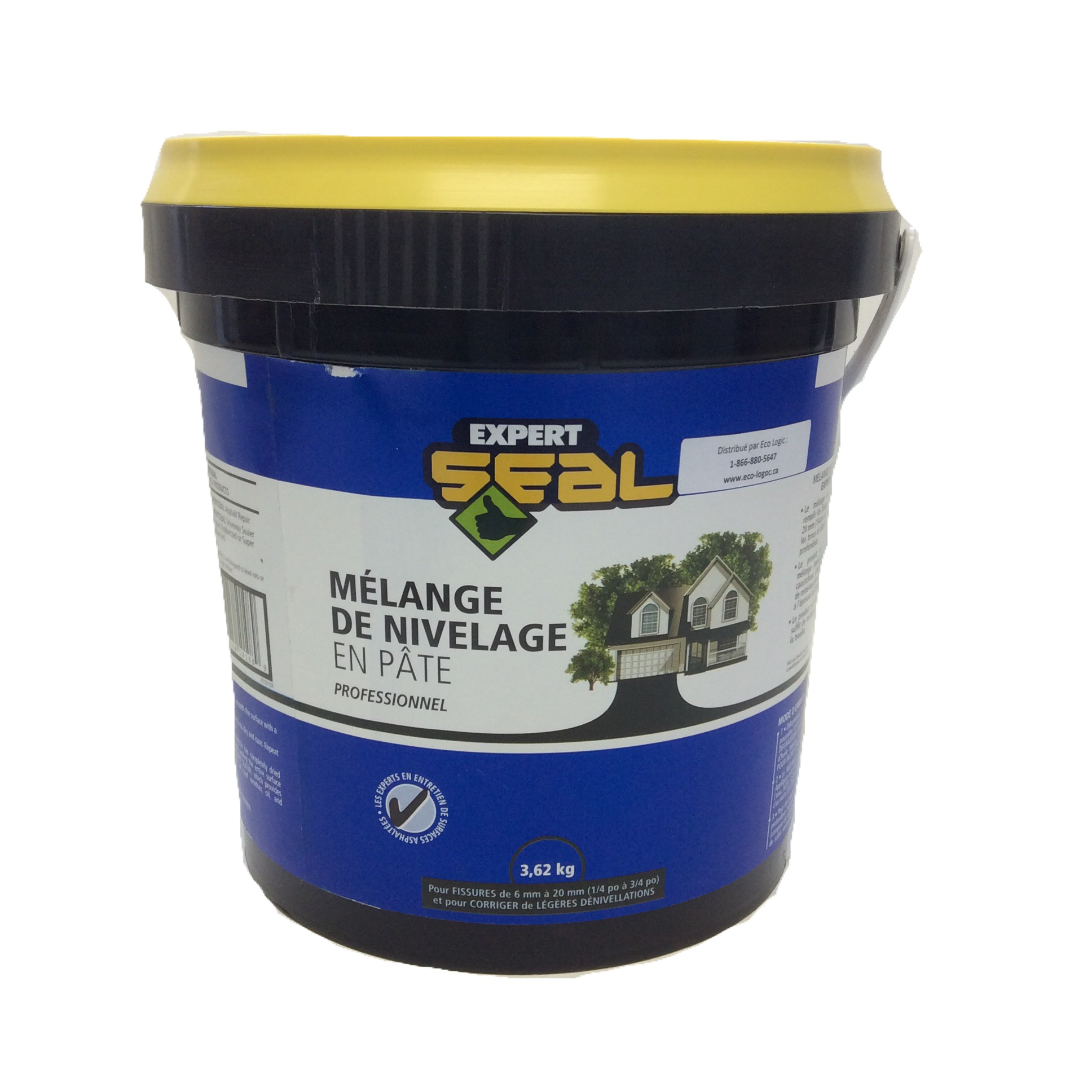 Rubberized Crack Filler 300ml Free Delivery Eco Logic